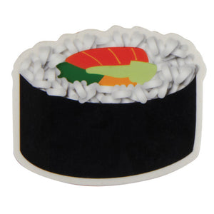 Jumbo Sushi Erasers Set of 4