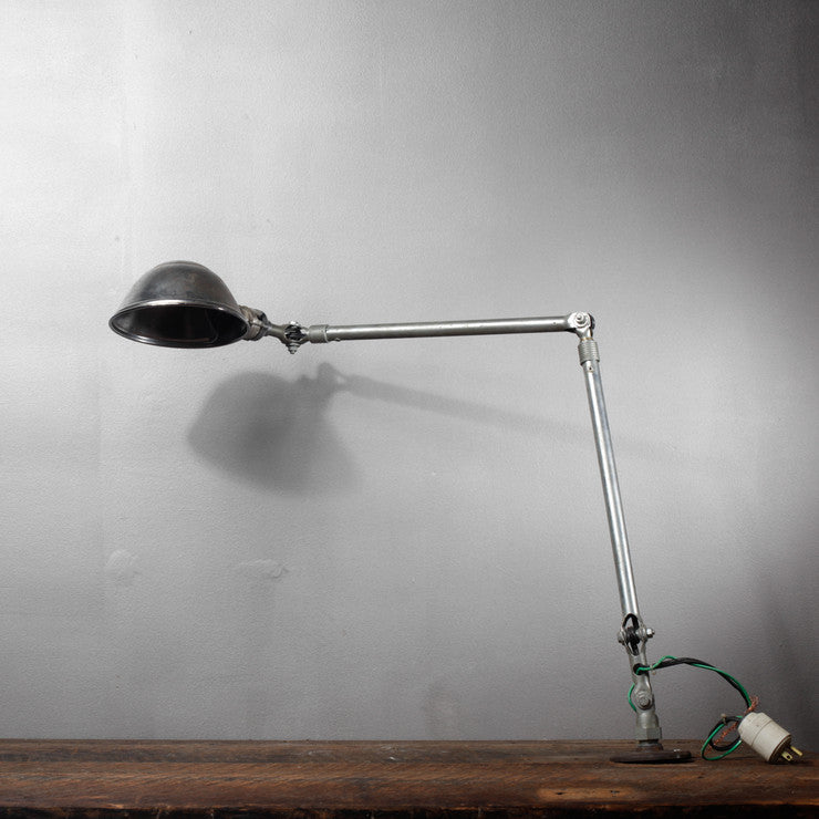 Industrial Wall Mounted Lamp