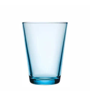 Kartio Tumbler 13.5oz L.Blue Set