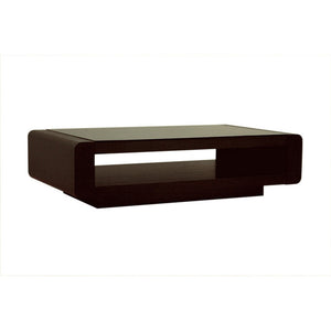 Bertram Coffee Table Faux Wenge