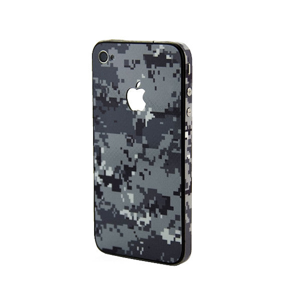 iPhone 4/4S Urban Camouflage
