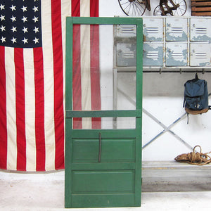 Anytown USA Screen Door