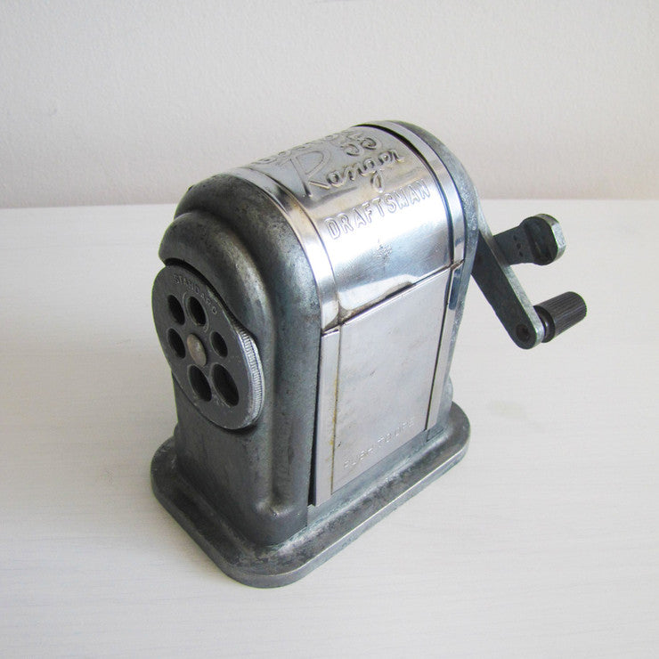 Boston Ranger 55 Sharpener