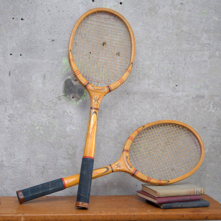 German Tennis Racquets