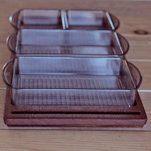 Danish Serving Tray