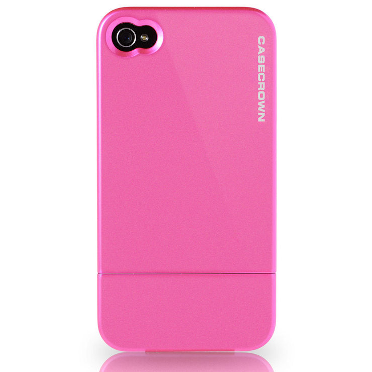 Glider iPhone 4/4S Case Pink