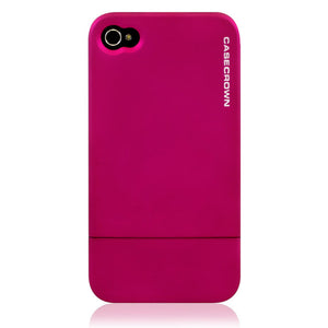 Glider iPhone 4/4S Case Amethyst