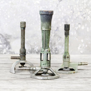 Bunsen Burner Collection