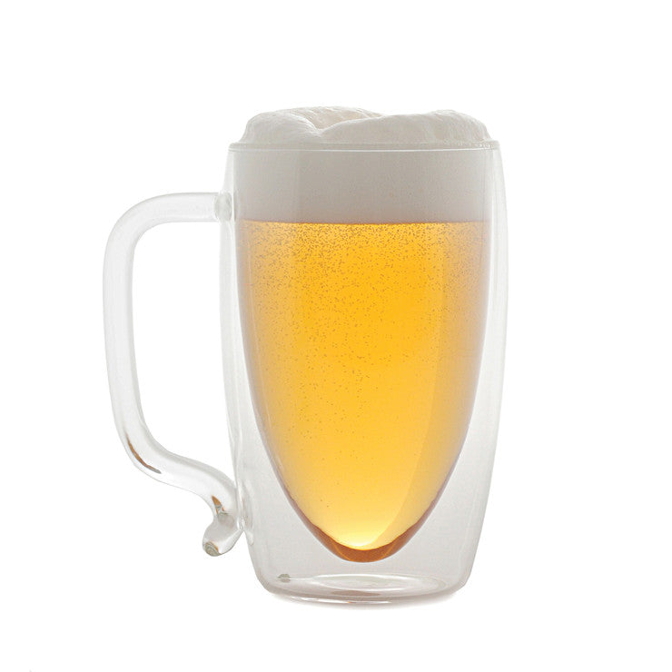 Beer Mug Set Of 2