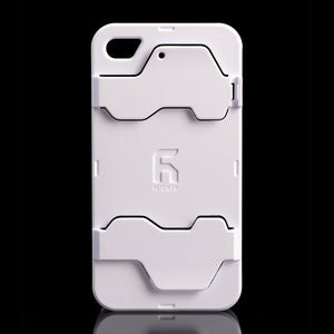 Classic iPhone 4/4S Case White