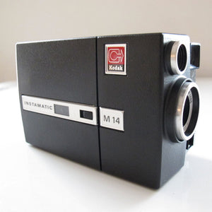 Kodak Instamatic Movie Camera