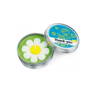 Daisy To Go Candle