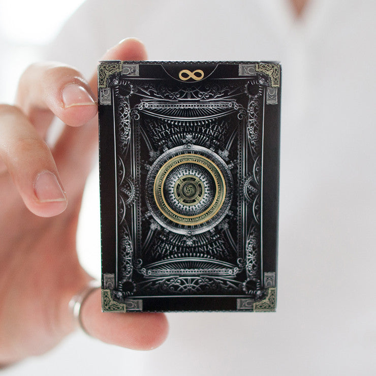 Infinity Playing Cards Set