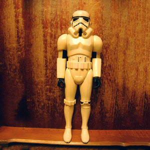1978 12\ Stormtrooper Figure""
