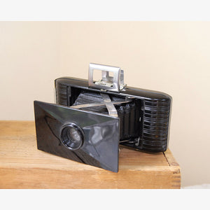 Kodak Jiffy VP Camera