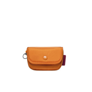 Mini Jellybean Camera Bag Orange