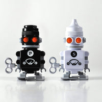 Salt And Pepper 'Bots
