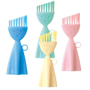 Corner Brush Multi 4 Pack