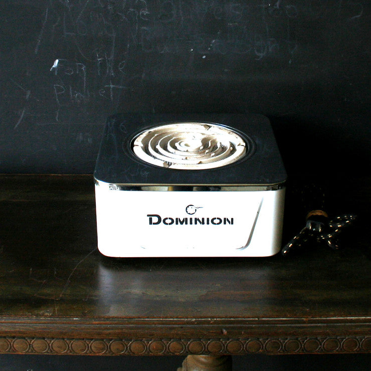 1950s Dominion Hot Plate