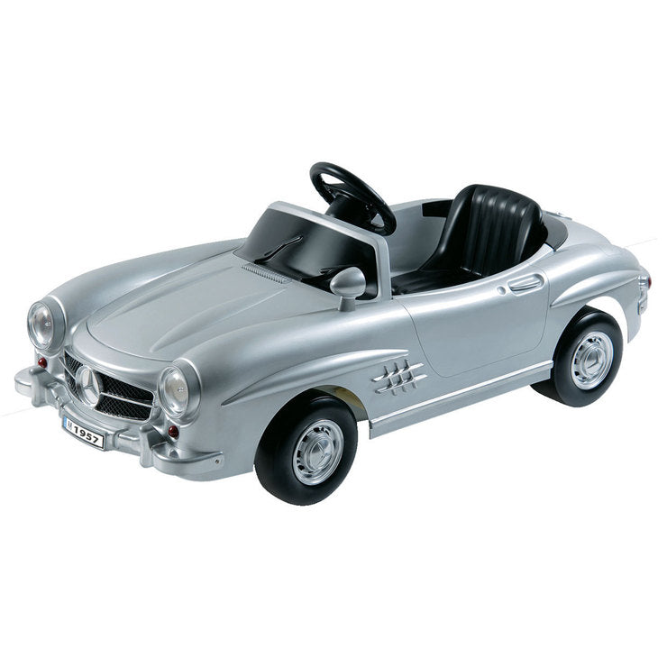 Mercedes 300SL Ride-On Car