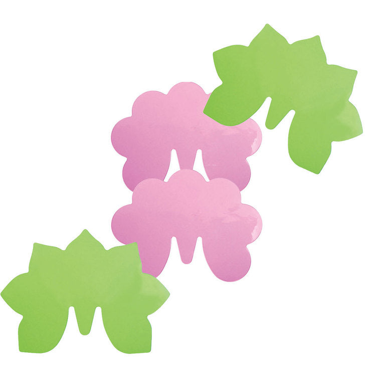 Flower & Leaf Funnel Set