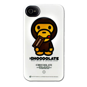 Chocoolate Milo iPhone 4/4S Case