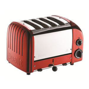 Classic 4 Slice Toaster Apple