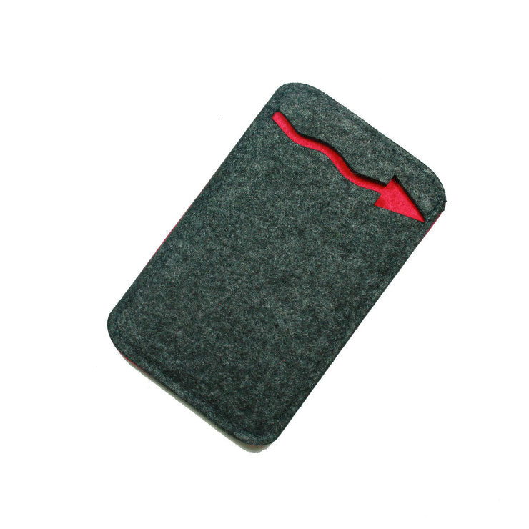 Felt iPhone 4/4S Case Arrow