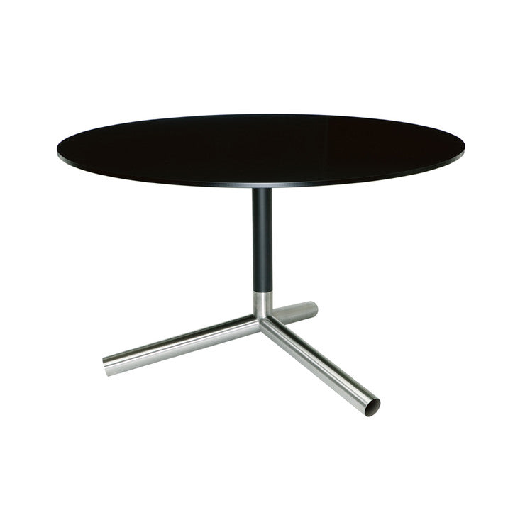 Sprout Dining Table Black