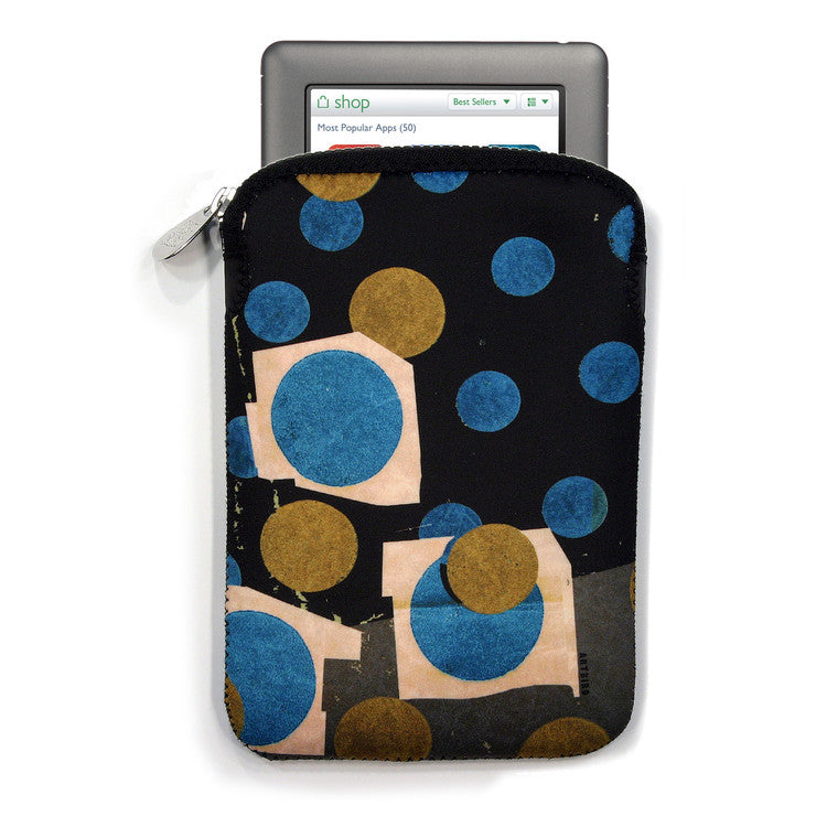 eReader Sleeve Dots