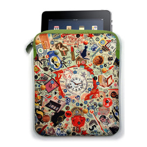 iPad Tablet Sleeve Collagio