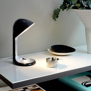 Clea Table Lamp Black