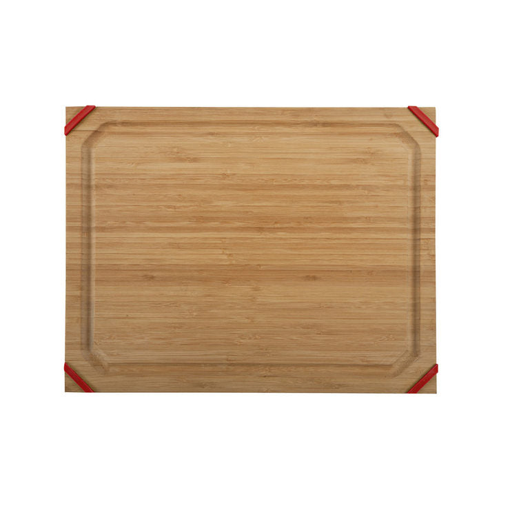 Corner Grip Cutting Board XL