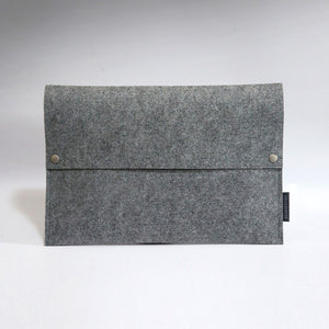 11\ Macbook Air Sleeve Gray""