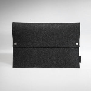 13\ Macbook Air Sleeve Charcoal""