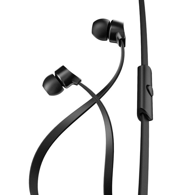 a-JAYS One+ In-Ear Earphones Blk