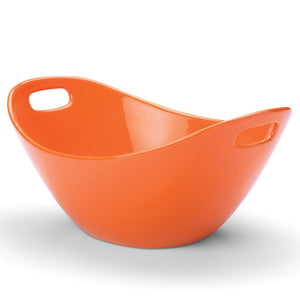 Salad Bowl 15\ Orange""