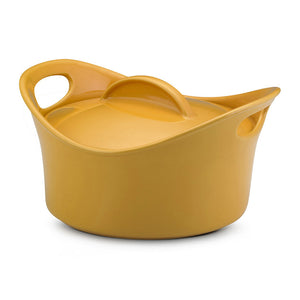 Casseround 2.75qt Yellow