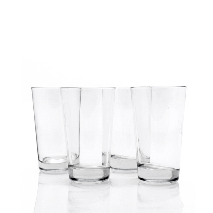 Cometa DOF Clear 4 Pack