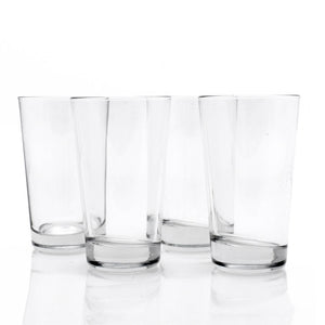 Cometa Cooler Clear 4 Pack