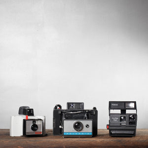 Instant Polaroid Collection
