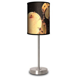 Drums Lamp