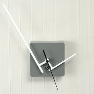 Eccentric Wall Clock
