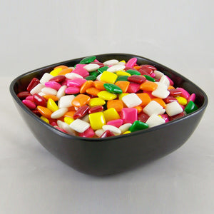 Bowl Of Chiclets