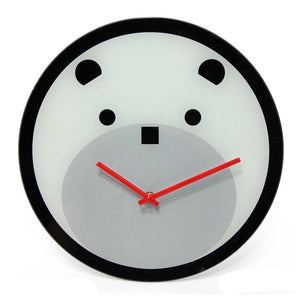 Bearly Time Clock