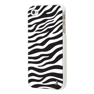iPhone 4/4S Case Zebra