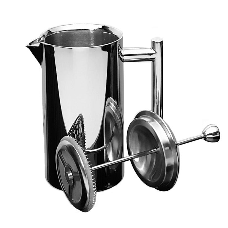 French Press Mirror 6 Cup
