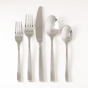 Aventurine Flatware 20 Pc Set