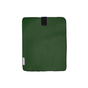 Brayden iPad Case Forest Green