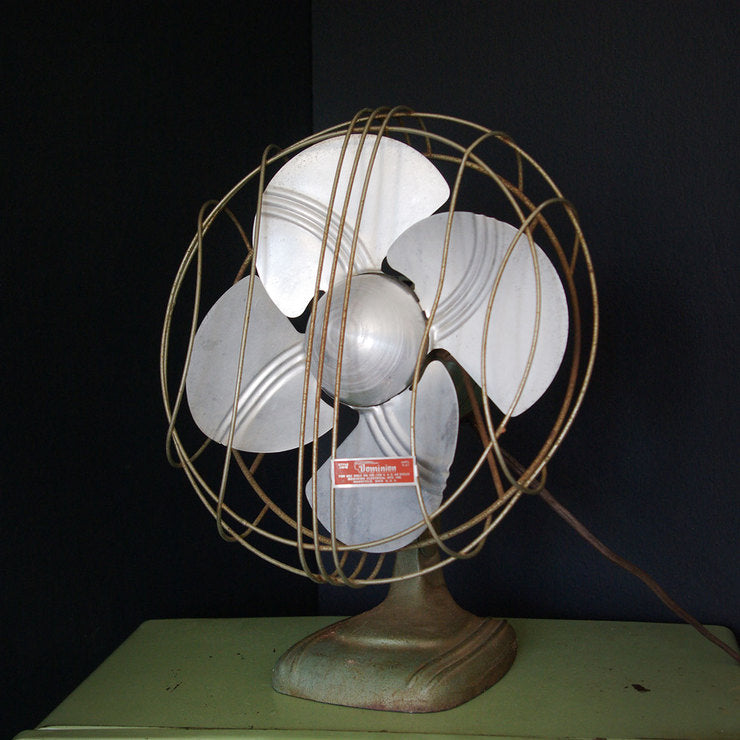Dominion Electric Fan